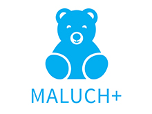 program maluch+ logo